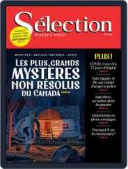 Sélection du Reader's Digest (Digital) Subscription May 1st, 2021 Issue