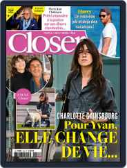 Closer France (Digital) Subscription April 9th, 2021 Issue
