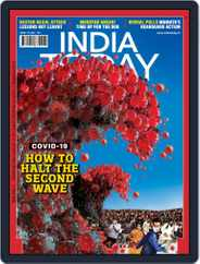 India Today (Digital) Subscription April 19th, 2021 Issue