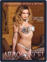Arrogance Adult Photo (Digital) Subscription April 10th, 2021 Issue