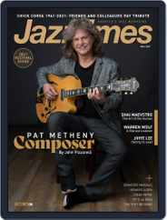 JazzTimes (Digital) Subscription May 1st, 2021 Issue