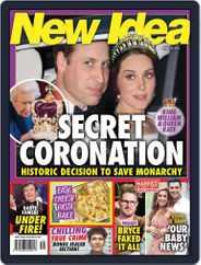 New Idea (Digital) Subscription April 19th, 2021 Issue