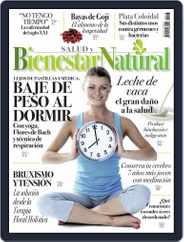 Salud y Bienestar natural Magazine (Digital) Subscription July 1st, 2021 Issue