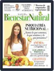 Salud y Bienestar natural Magazine (Digital) Subscription May 1st, 2021 Issue