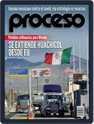 Proceso (Digital) Subscription April 10th, 2021 Issue