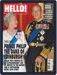 Hello! (Digital) Subscription April 19th, 2021 Issue