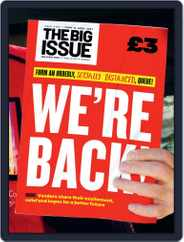 The Big Issue (Digital) Subscription April 12th, 2021 Issue