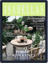ISABELLAS (Digital) Subscription April 1st, 2021 Issue