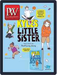 Publishers Weekly (Digital) Subscription April 12th, 2021 Issue
