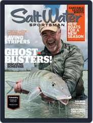 Salt Water Sportsman (Digital) Subscription May 1st, 2021 Issue