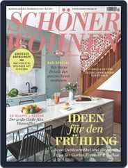 Schöner Wohnen (Digital) Subscription May 1st, 2021 Issue