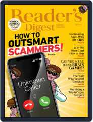 Reader's Digest Canada (Digital) Subscription May 1st, 2021 Issue