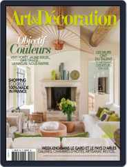 Art & Décoration (Digital) Subscription April 1st, 2021 Issue