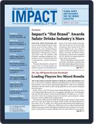 Shanken's Impact Newsletter (Digital) Subscription March 1st, 2021 Issue