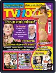 TvNotas (Digital) Subscription April 13th, 2021 Issue