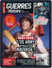 Guerres & Histoires (Digital) Subscription March 1st, 2021 Issue
