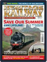 Heritage Railway (Digital) Subscription April 1st, 2021 Issue