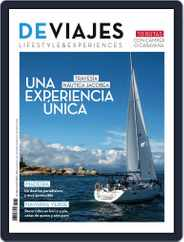 De Viajes (Digital) Subscription May 1st, 2021 Issue