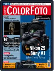 Colorfoto (Digital) Subscription May 1st, 2021 Issue