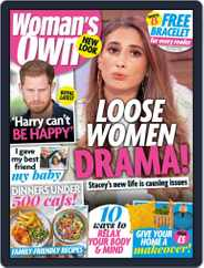 Woman's Own (Digital) Subscription April 19th, 2021 Issue