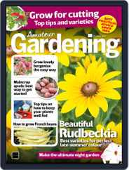 Amateur Gardening (Digital) Subscription April 17th, 2021 Issue