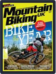 Mountain Biking UK (Digital) Subscription May 1st, 2021 Issue