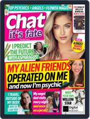 Chat It's Fate (Digital) Subscription June 1st, 2021 Issue