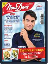 Nous Deux (Digital) Subscription April 13th, 2021 Issue