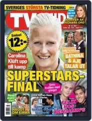 TV-guiden (Digital) Subscription April 15th, 2021 Issue