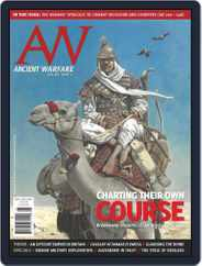 Ancient Warfare Magazine (Digital) Subscription May 1st, 2021 Issue