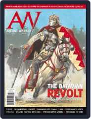 Ancient Warfare Magazine (Digital) Subscription November 1st, 2021 Issue