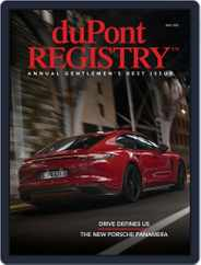 duPont REGISTRY (Digital) Subscription May 1st, 2021 Issue