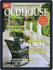 Old House Journal (Digital) Subscription May 1st, 2021 Issue