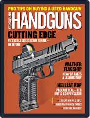 Handguns (Digital) Subscription June 1st, 2021 Issue