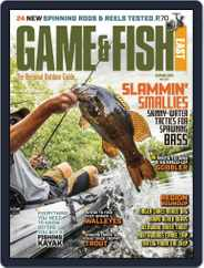 Game & Fish East (Digital) Subscription May 1st, 2021 Issue