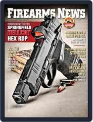 Firearms News (Digital) Subscription April 10th, 2021 Issue