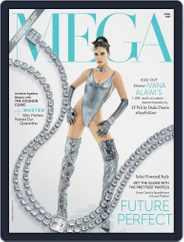 MEGA (Digital) Subscription April 1st, 2021 Issue