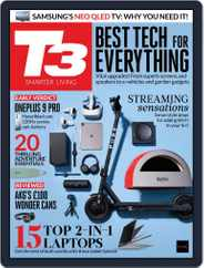 T3 (Digital) Subscription May 1st, 2021 Issue