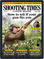 Shooting Times & Country (Digital) Subscription April 14th, 2021 Issue