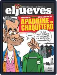El Jueves (Digital) Subscription April 13th, 2021 Issue
