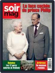 Soir mag (Digital) Subscription April 17th, 2021 Issue