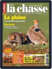 La Revue nationale de La chasse (Digital) Subscription May 1st, 2021 Issue