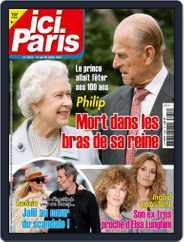 Ici Paris (Digital) Subscription April 14th, 2021 Issue