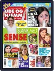 Ude og Hjemme (Digital) Subscription April 14th, 2021 Issue