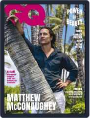 Gq Italia (Digital) Subscription April 1st, 2021 Issue