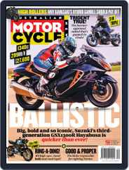 Australian Motorcycle News (Digital) Subscription April 15th, 2021 Issue