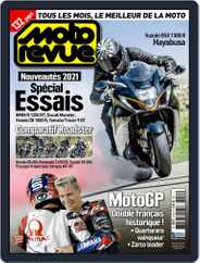 Moto Revue (Digital) Subscription May 1st, 2021 Issue