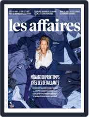 Les Affaires (Digital) Subscription April 1st, 2021 Issue