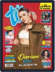 Tú México (Digital) Subscription April 26th, 2021 Issue