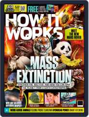 How It Works (Digital) Subscription May 1st, 2021 Issue
